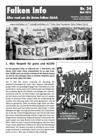 Falken Info 24