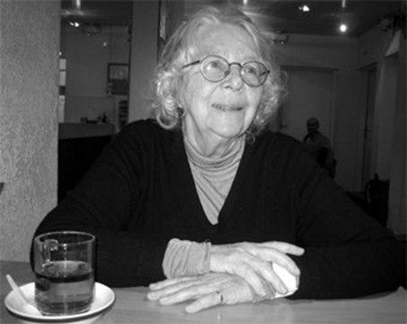Adieu Trudi Weinhandl