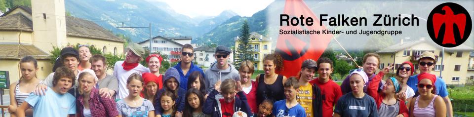 Rote Falken Zürich
